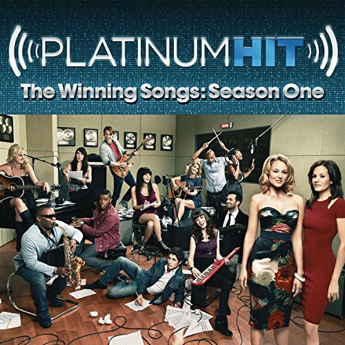 Platinum Hit Cast Platinum Hit The Winning Song
