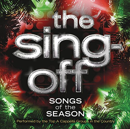 Sing Off Sing Off Songs Of The Season
