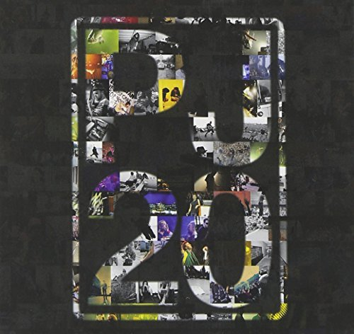 Pearl Jam Pj20 Original Soundtrack (2cd) CD Casebook