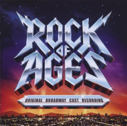 Rock Of Ages Rock Of Ages Import Gbr Import Eu