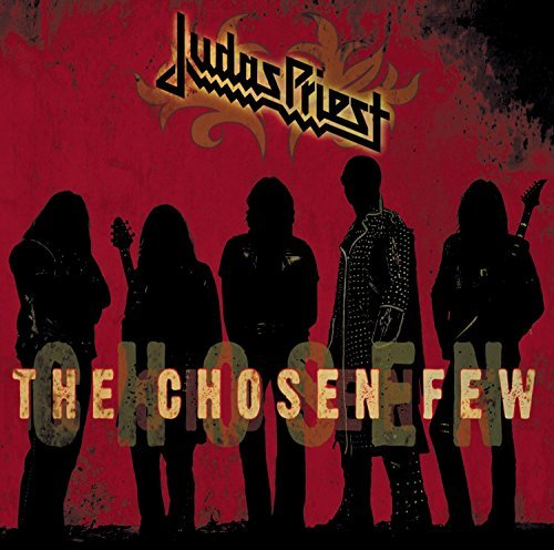 Judas Priest Chosen Few