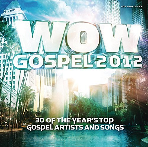 Wow Gospel 2012 Wow Gospel 2012 2 CD