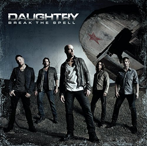 Daughtry Break The Spell Deluxe Ed.