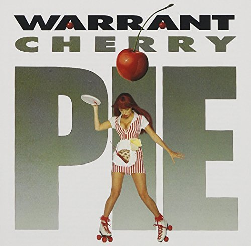 Warrant Cherry Pie Clean Version