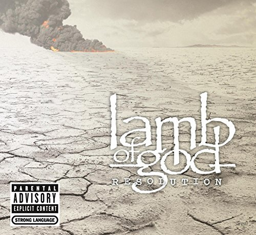 Lamb Of God Resolution Explicit Version Softpak