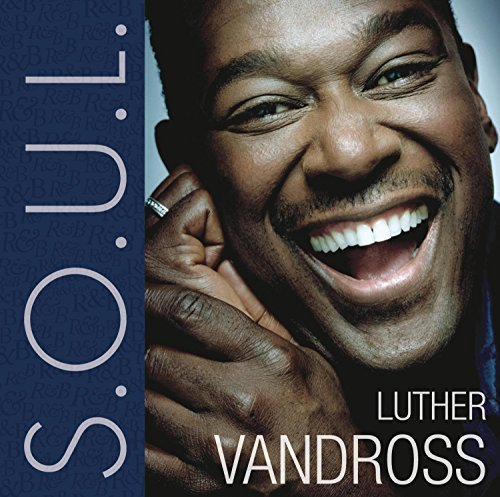 Luther Vandross S.O.U.L.