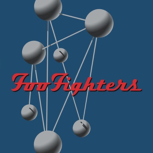 Foo Fighters Colour & The Shape 2 Lp