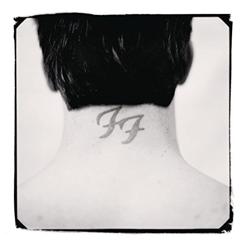 Foo Fighters There Is Nothing Left To Lose 2 Lp