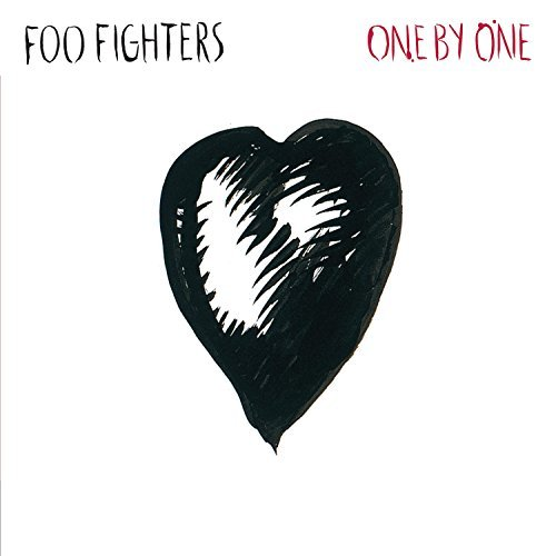 Foo Fighters One By One 2 Lp