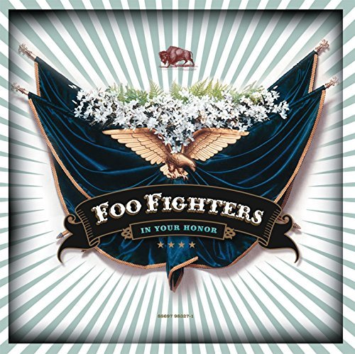 Foo Fighters In Your Honor 2 Lp