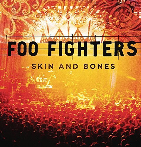 Foo Fighters Skin & Bones 2 Lp