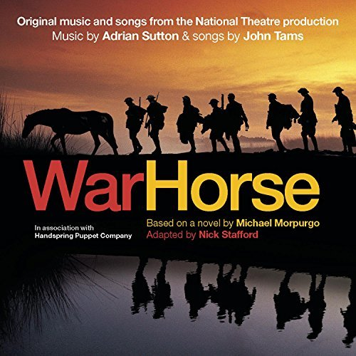 London Cast War Horse