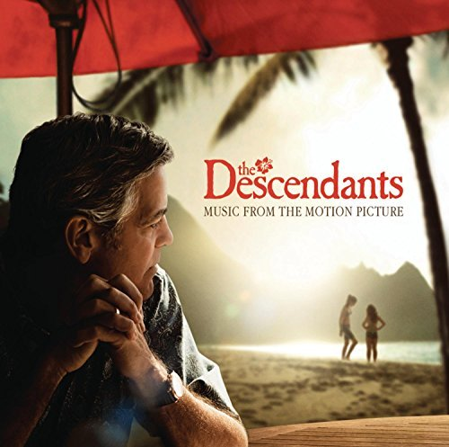 Descendants Descendants (soundtrack) Soundtrack