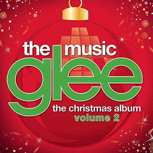 Glee Cast Vol. 2 Glee The Music Christmas Album