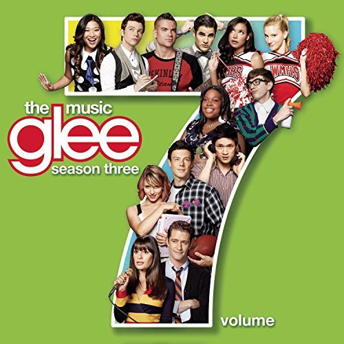Glee Cast Vol. 7 Glee The Music