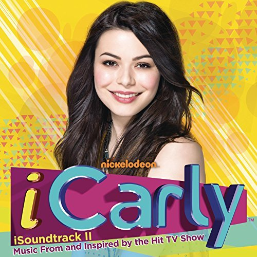 Icarly Isoundtrack Ii Music From & In Isoundtrack Ii Music From & In
