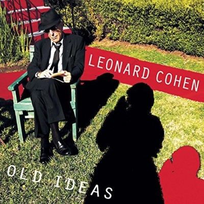 Leonard Cohen Old Ideas