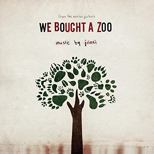 Jonsi We Bought A Zoo Music By Jonsi We Bought A Zoo