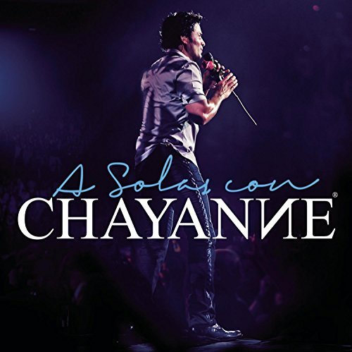 Chayanne Solas Con Chayanne