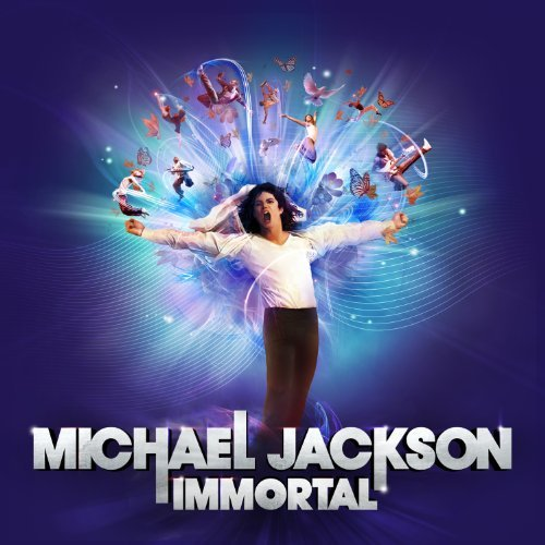Michael Jackson Immortal (deluxe Edition) Deluxe Ed.