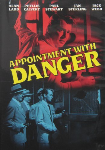 Appointment With Danger Ladd Calvert Webb Nr