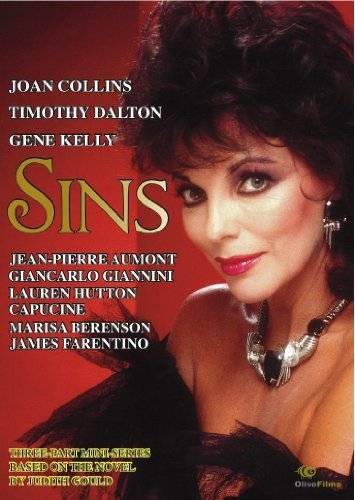 Sins Collins Dalton Kelly Nr 2 DVD