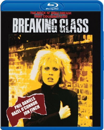 Breaking Glass (1980) Daniels O'connor Finch Blu Ray Ws Pg