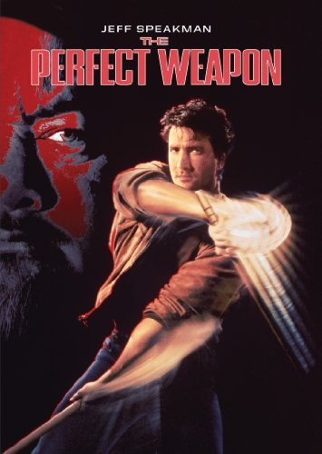 Perfect Weapon (1991) Speakman Hong Hargitay Ws R
