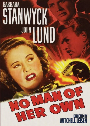 No Man Of Her Own (1950) Stanwyck Bettger Fapp Bw Nr