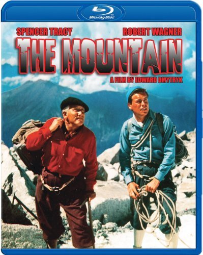 Mountain (1956) Tracy Wagner Blu Ray Ws Nr