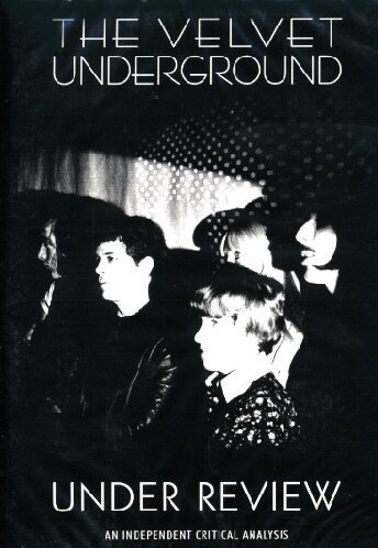 Velvet Underground Under Review Nr
