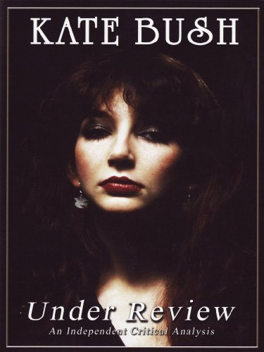 Kate Bush Kate Bush Under Review Nr