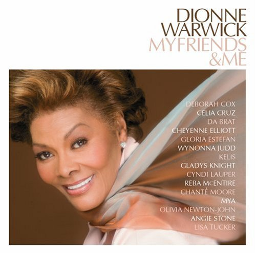 Dionne Warwick My Friends & Me