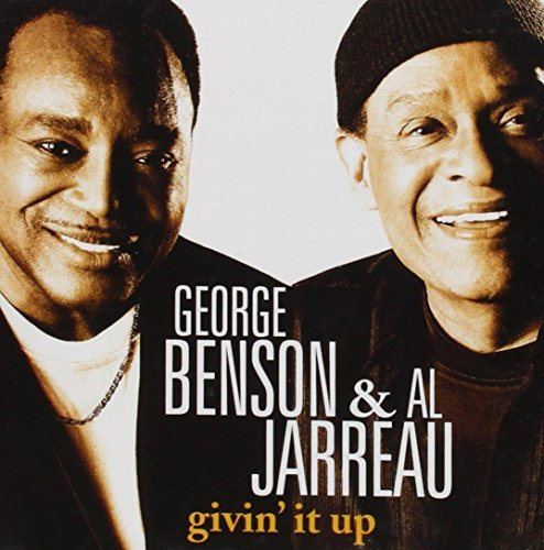 George & Al Jarreau Benson Givin' It Up