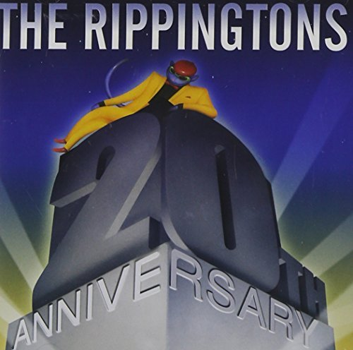 Rippingtons 20th Anniversary Celebration 2 CD