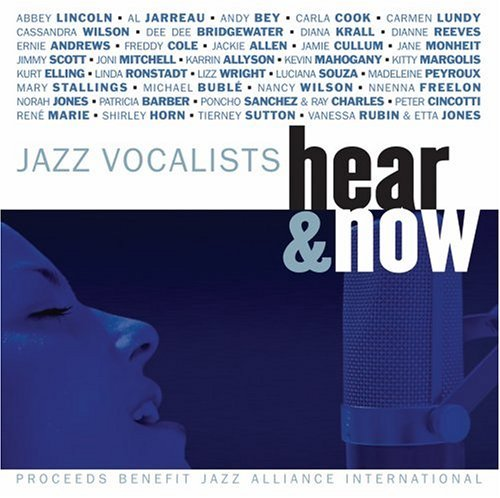 Jazz Vocalists Jazz Vocalists 2 CD