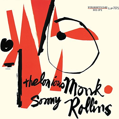 Monk Rollins Thelonious Monk & Sonny Rollin