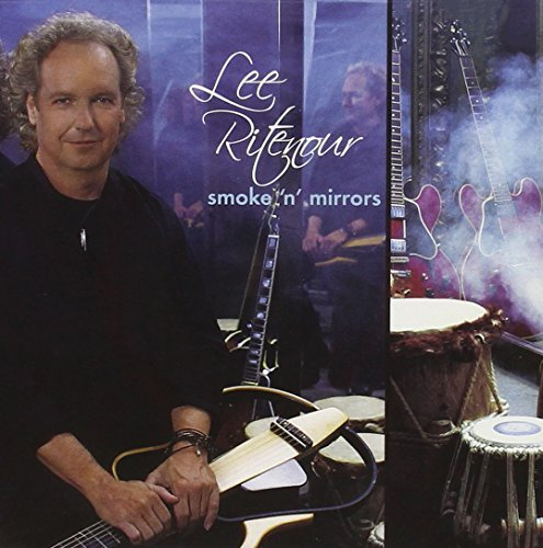 Lee Ritenour Smoke N' Mirrors