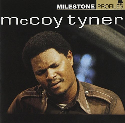 Mccoy Tyner Milestone Profiles 2 CD