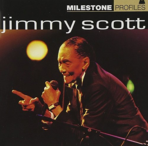 Jimmy Scott Milestone Profiles 2 CD