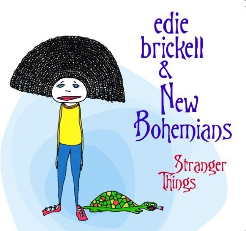 Edie & New Bohemians Brickell Stranger Things