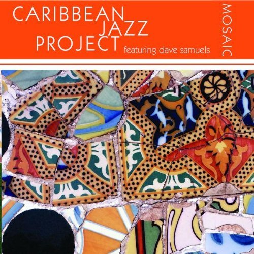 Carribean Jazz Project Mosaic