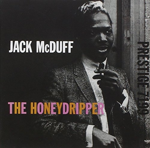 Jack Mcduff Honeydripper