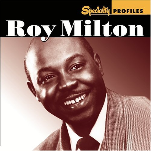 Roy Milton Specialty Profiles CD R 2 CD