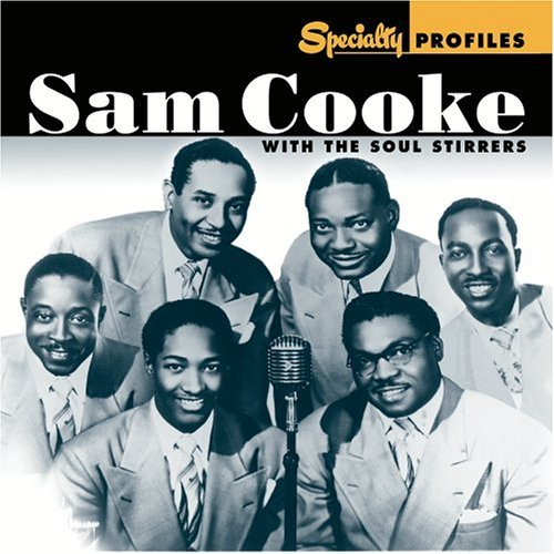 Sam Cooke Specialty Profiles 2 CD