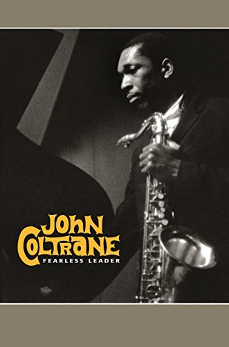 John Coltrane Fearless Leader 6 CD
