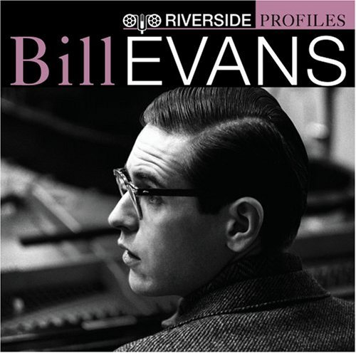 Bill Evans Riverside Profiles 2 CD