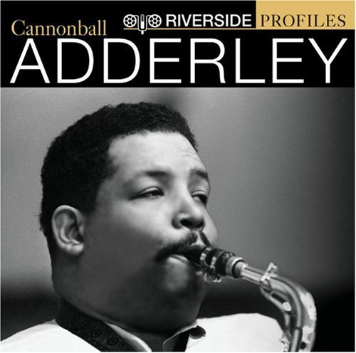 Cannonball Adderley Riverside Profiles 2 CD