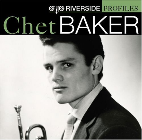 Chet Baker Riverside Profiles 2 CD
