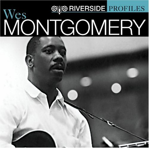 Wes Montgomery Riverside Profiles 2 CD